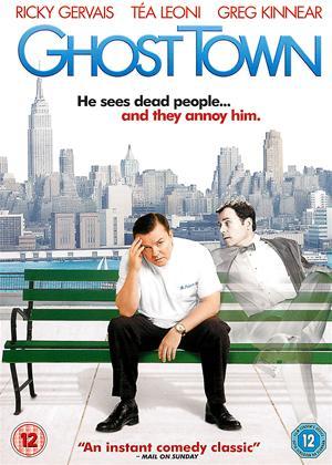Rent Ghost Town Online DVD & Blu-ray Rental