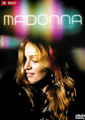 Rent Madonna: Queen of Pop Online DVD Rental