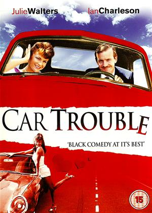 Rent Car Trouble Online DVD Rental