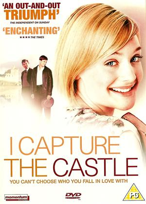 Rent I Capture the Castle Online DVD & Blu-ray Rental