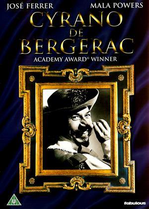 Cyrano De Bergerac Online DVD Rental