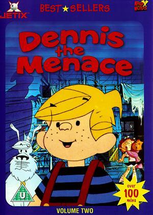 Rent Dennis the Menace: Vol.2 Online DVD Rental