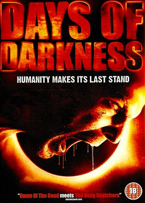 Rent Days of Darkness: Rise of the Flesheaters Online DVD Rental