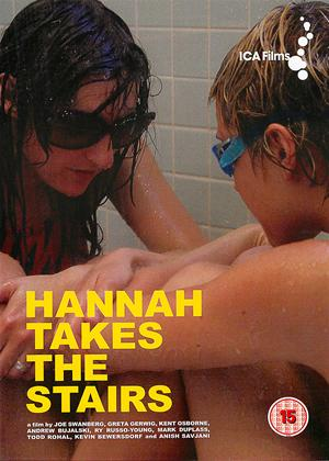 Rent Hannah Takes the Stairs Online DVD & Blu-ray Rental