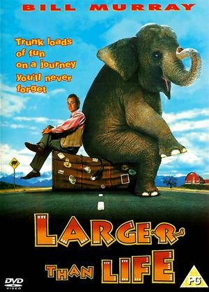 Larger Than Life Online DVD Rental