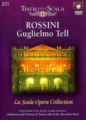 Rent Rossini: Guglielmo Tell Online DVD & Blu-ray Rental