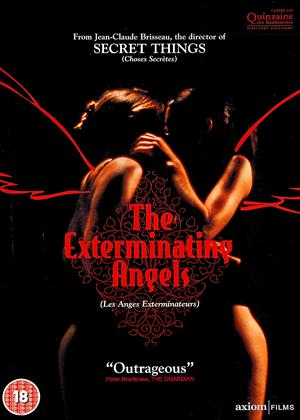 Rent Exterminating Angels (aka Les anges exterminateurs) Online DVD Rental