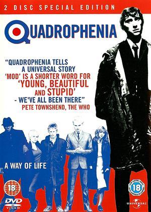 Rent Quadrophenia: Special Edition Online DVD Rental