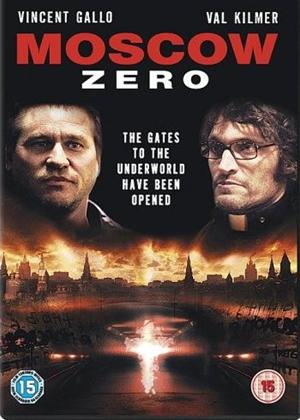 Rent Moscow Zero Online DVD Rental