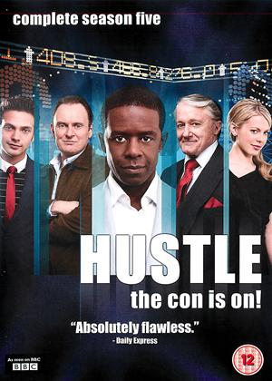 Rent Hustle: Series 5 Online DVD Rental