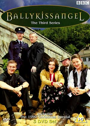 Rent Ballykissangel: Series 3 Online DVD Rental