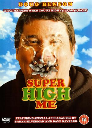 Rent Super High Me Online DVD & Blu-ray Rental