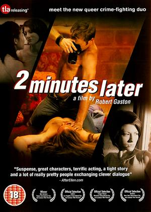 Rent 2 Minutes Later Online DVD Rental