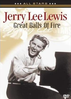 Rent Jerry Lee Lewis: Great Balls of Fire Online DVD & Blu-ray Rental