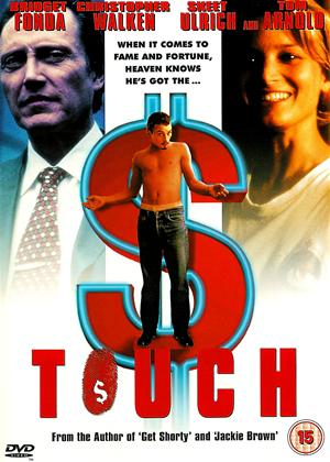 Rent Touch Online DVD Rental