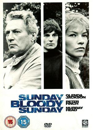 Sunday, Bloody Sunday Online DVD Rental