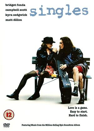 Rent Singles Online DVD & Blu-ray Rental