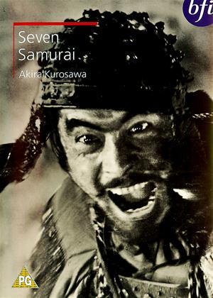 Rent Seven Samurai (aka Shichinin no Samurai) Online DVD & Blu-ray Rental