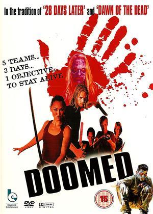 Rent Doomed Online DVD Rental