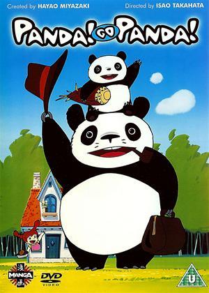 Rent Panda Go Panda Online DVD Rental