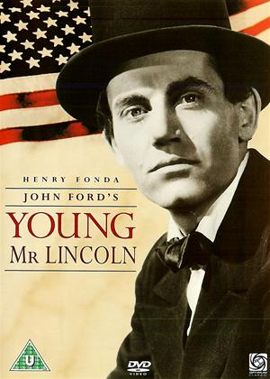 Rent Young Mr Lincoln Online DVD & Blu-ray Rental