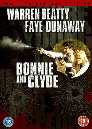 Rent Bonnie and Clyde: 40th Anniversary Edition Online DVD Rental