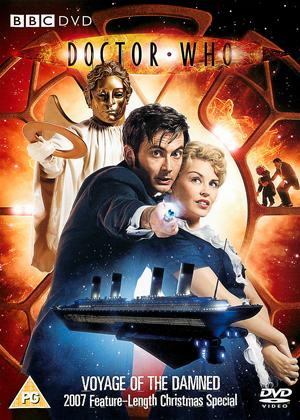 Rent Doctor Who: Voyage of the Damned Online DVD Rental