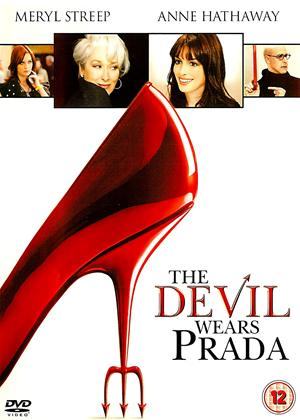 Rent The Devil Wears Prada Online DVD Rental