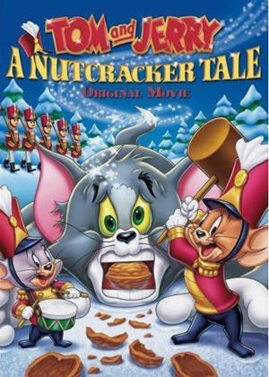 Rent Tom and Jerry: A Nutcracker Tale Online DVD Rental