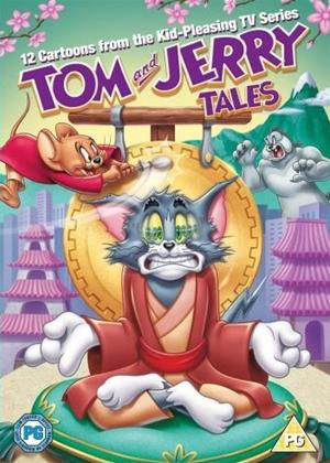 Rent Tom and Jerry Tales: Vol.3 Online DVD Rental