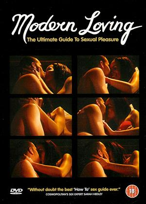 Rent Modern Loving: The Ultimate Guide to Sexual Pleasure Online DVD Rental