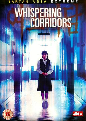 Rent Whispering Corridors (aka Yeogo Goedam) Online DVD Rental