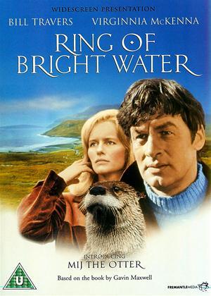 Rent Ring of Bright Water Online DVD Rental
