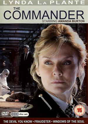 Rent The Commander Online DVD Rental