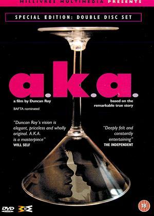 Rent A.K.A. Online DVD Rental