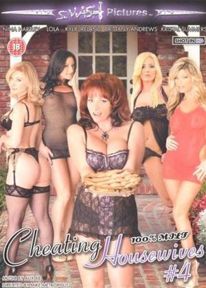 Rent Cheating Housewives: Part 4 Online DVD Rental