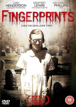 Rent Fingerprints Online DVD Rental
