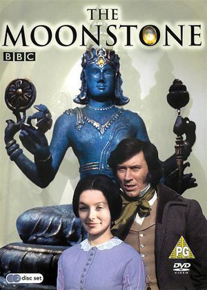 Rent The Moonstone Online DVD Rental