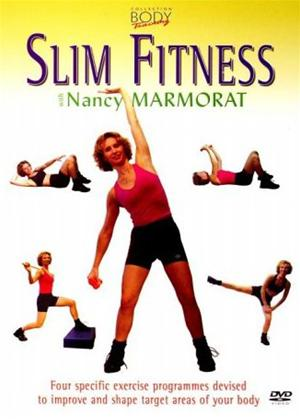 Rent Slim Fitness Online DVD Rental