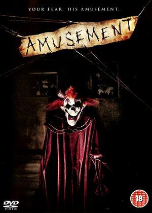 Rent Amusement Online DVD Rental