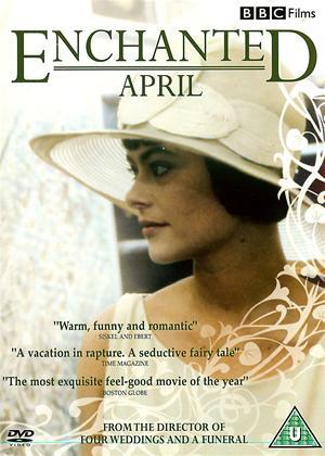 Rent Enchanted April Online DVD Rental