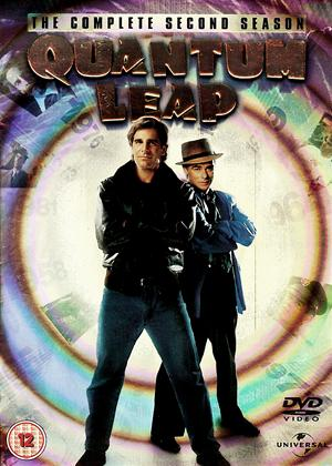 Rent Quantum Leap: Series 2 Online DVD Rental