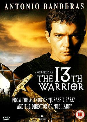 Rent The 13th Warrior Online DVD Rental
