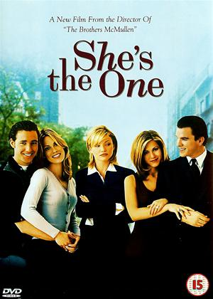 Rent She's the One Online DVD Rental