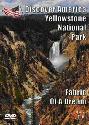 Rent Discover America: Yellowstone National Park Online DVD Rental