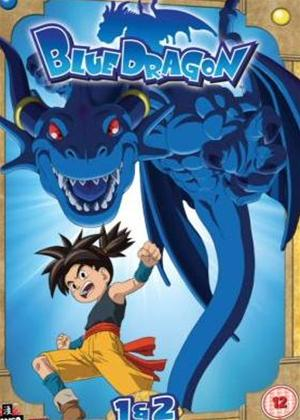 Rent Blue Dragon: Vol.1 and 2 Online DVD Rental