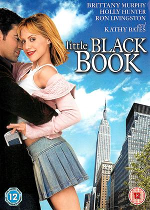 Little Black Book Online DVD Rental