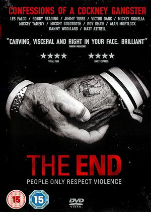 Rent The End: Confessions of a Cockney Gangster Online DVD & Blu-ray Rental