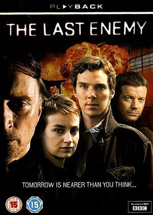 Rent The Last Enemy Online DVD Rental