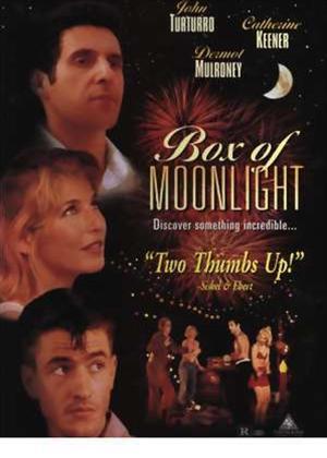 Rent Box of Moonlight Online DVD Rental